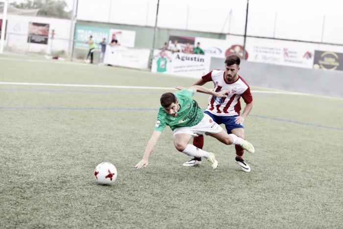 El Guijuelo golea al Cerceda (0-4)