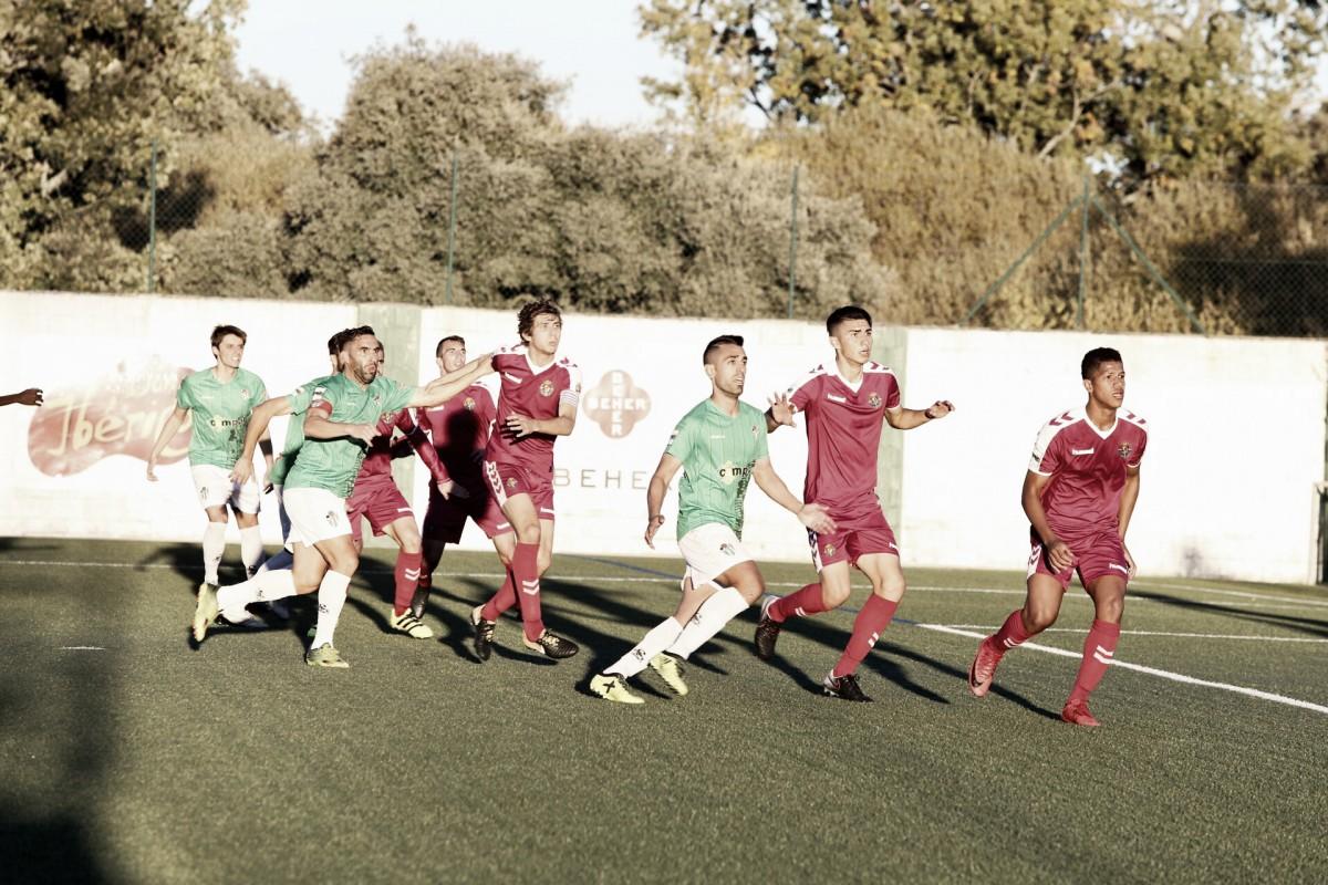 Previa Valladolid B - Guijuelo: el mejor Promesas recibe al peor Guijuelo