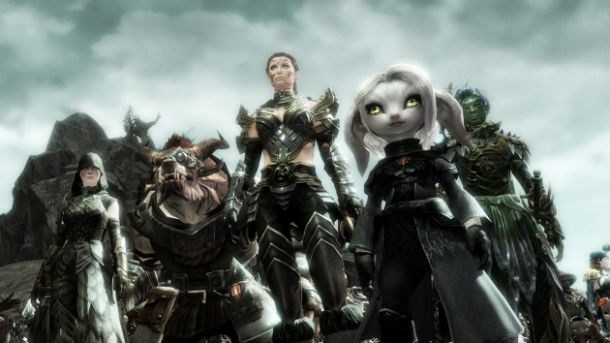 """Guild Wars 2 recibe """"Huida del Arco del León"""""""