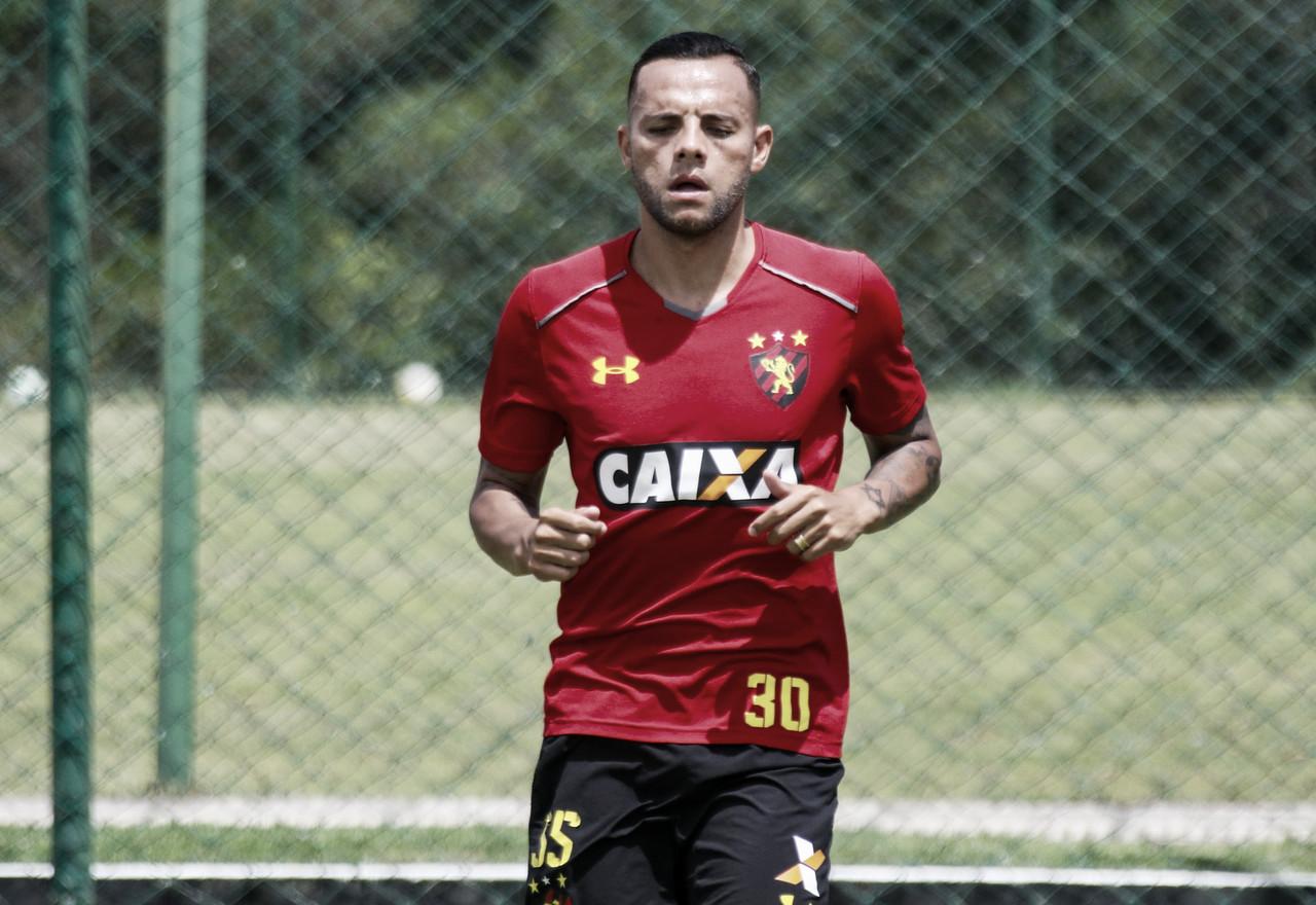 Milton Cruz sinaliza mudanças no Sport para enfrentar Vitória-PE