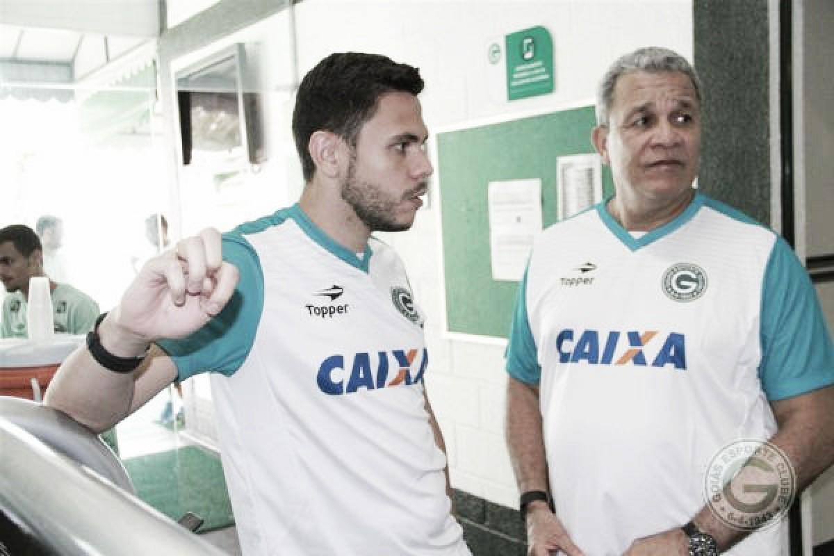 Após conquista no Estadual, Coritiba encara o Goiás na Copa do Brasil