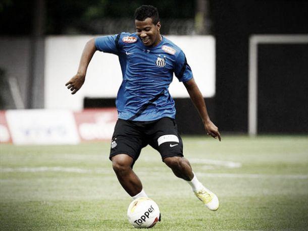 Bahia confirma contratação do lateral-esquerdo Guilherme Santos