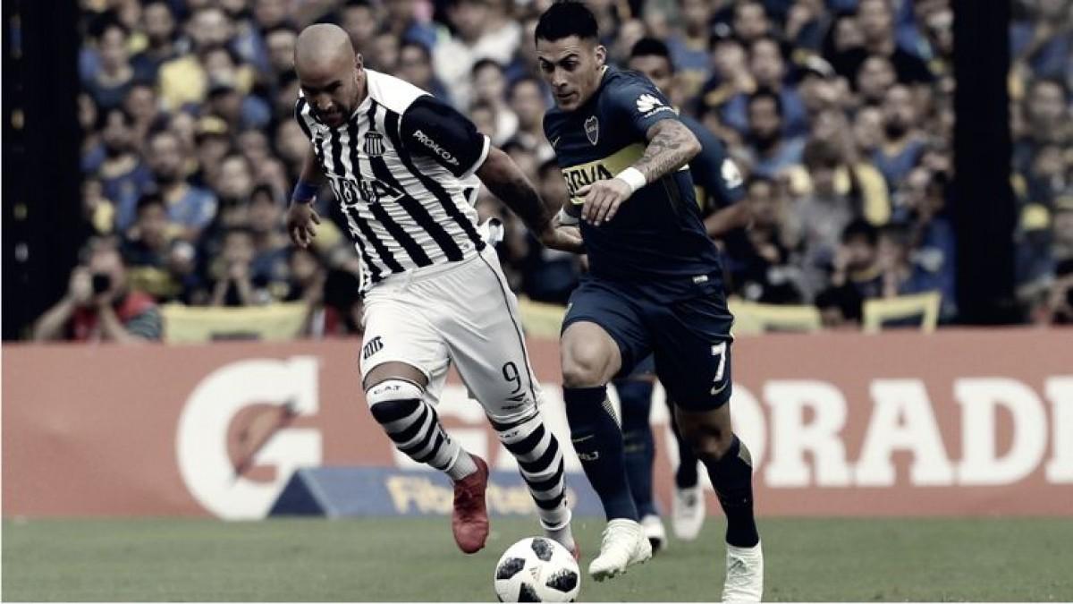 ¿Cómo llega Talleres para enfrentar a Boca?