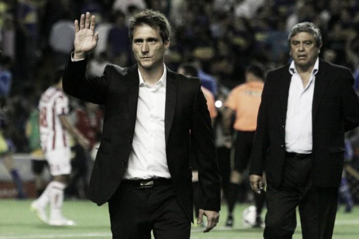 """Guillermo: """"Me parece una falta de respeto decir que Boca está para ganar uno u otro torneo"""""""