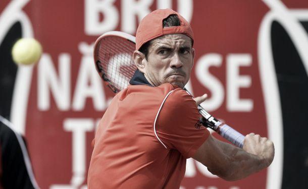 García-López suma un nuevo título en Bucarest