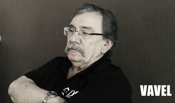 """Guillermo Ruiz Bonilla en VAVEL: """"Desde niño recolecto historia"""""""