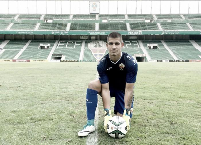 """Guille Vallejo: """"En Guijuelo había un acuerdo, pero nada firmado"""""""
