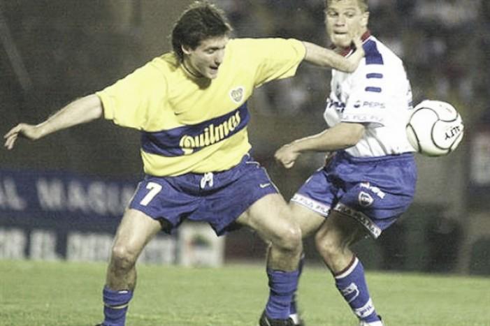 En enfrentamientos por Copas, Nacional saca ventaja sobre Boca