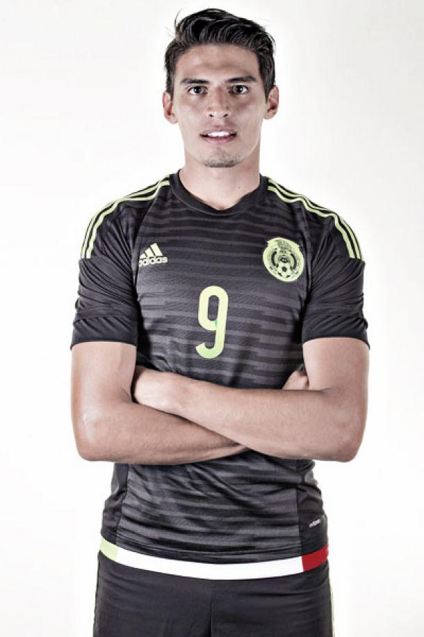 Conoce a Guillermo Martínez, delantero de la Selección Nacional Sub-20