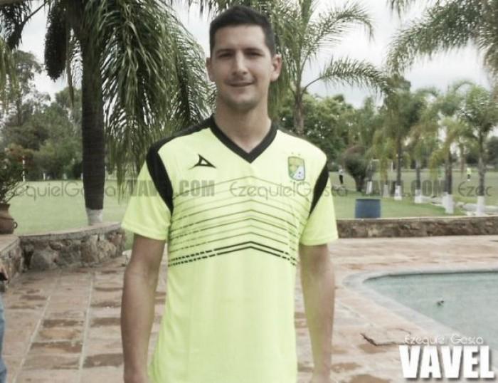 "Guillermo Burdisso: ""Fue un pase sufrido"""
