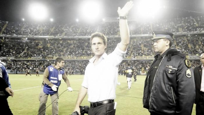 El regreso del hijo pródigo: Guille es el nuevo DT de Boca