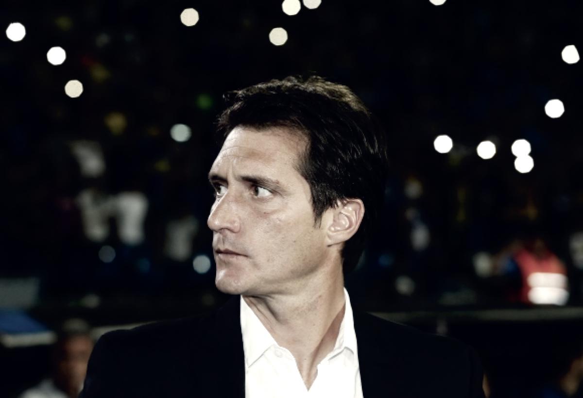 """Schelotto: """"El equipo buscó siempre"""""""