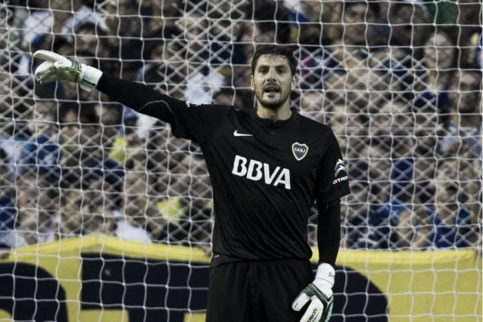 Resumen Boca Juniors VAVEL: Guillermo Sara