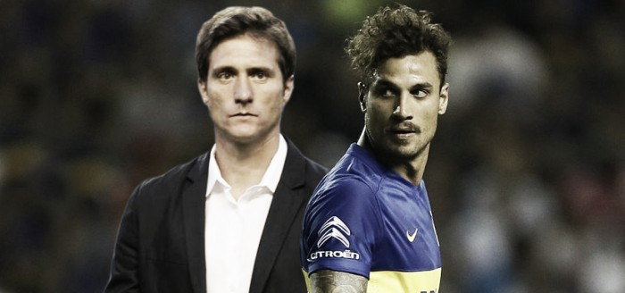 Debate Boca VAVEL: Osvaldo vs Guillermo