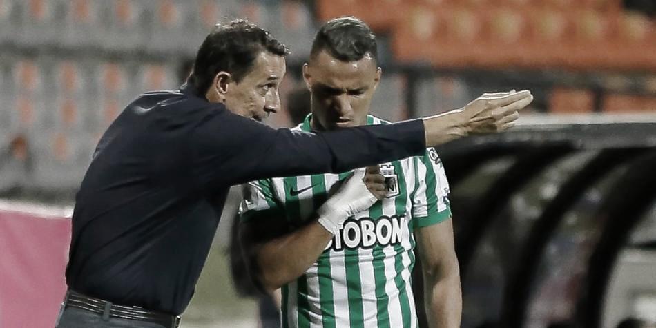 """Alexandre Guimarães: """"Al Cali nosotros le tenemos un tremendo respeto"""""""