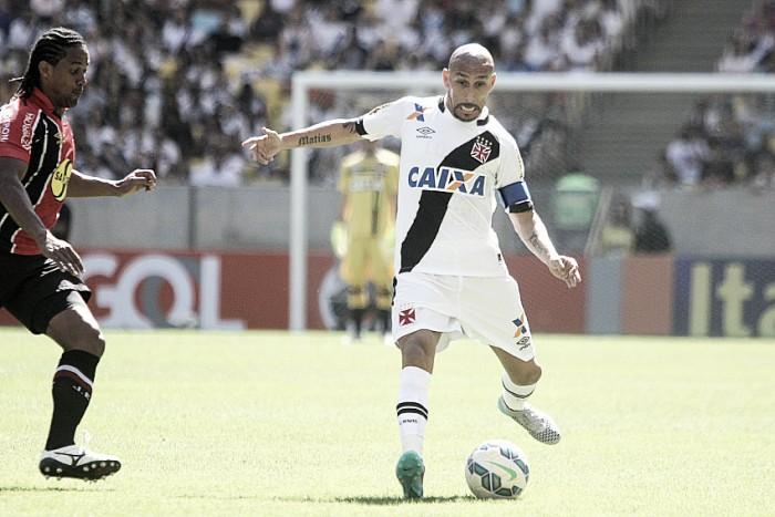 Pressionado, Joinville recebe Vasco tentando frear sequência invicta do rival