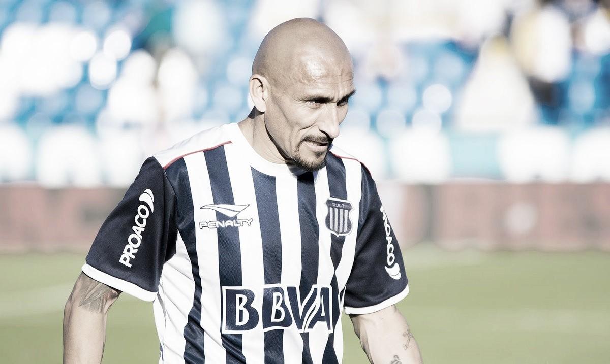"""Guiñazú: """"Con este Boca no alcanza con meter o sólo jugar, tenés que hacer las dos"""""""
