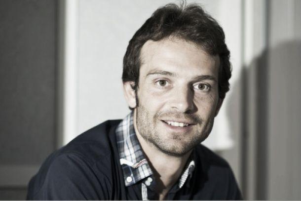Sylvain Guintoli defenderá su corona a lomos de una Honda