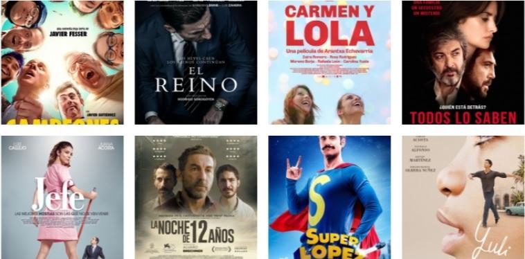 GUÍA VAVEL: Premios Goya 2019. Mejor Guión Original y Adaptado