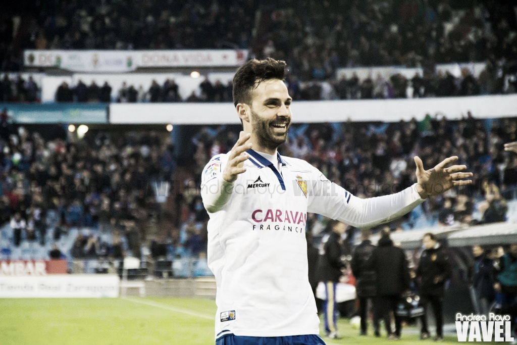 Guitián regresa al Real Zaragoza
