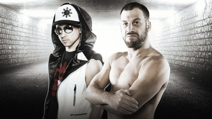 Two more wrestlers qualify for the WWE Global Cruiserweight Tournament