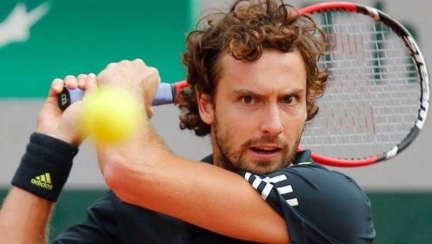 Tennis ATP : Qu'arrive t'il a Ernest Gulbis ?