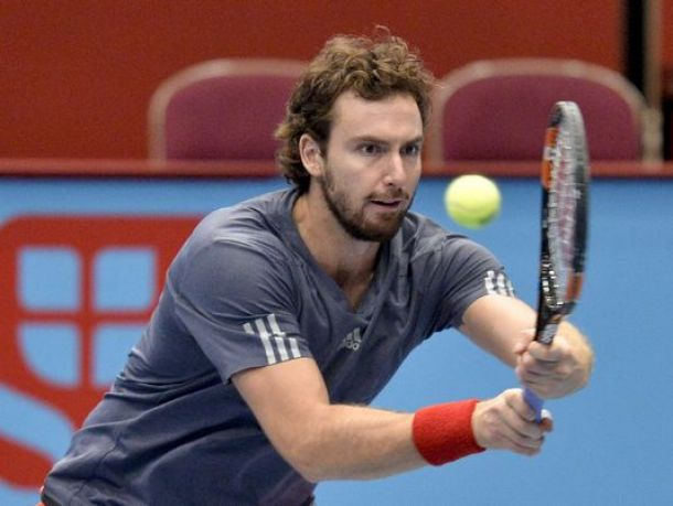 ATP Vienna Day Three Recap: Ernests Gulbis Knocks Out John Isner