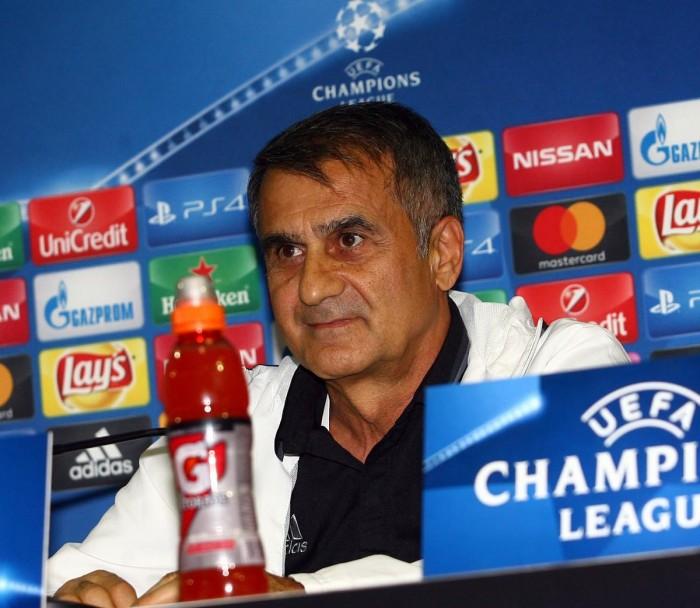 """Napoli - Besiktas, Gunes ed Inler in conferenza: """"Siamo qui per dimostrare il nostro valore"""""""