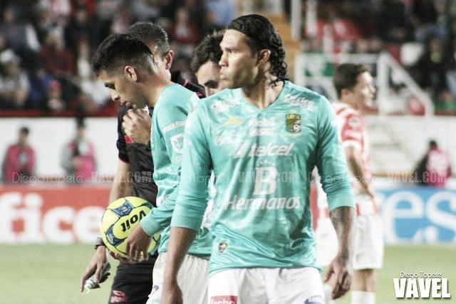León busca repatriar al 'Gullit' Peña