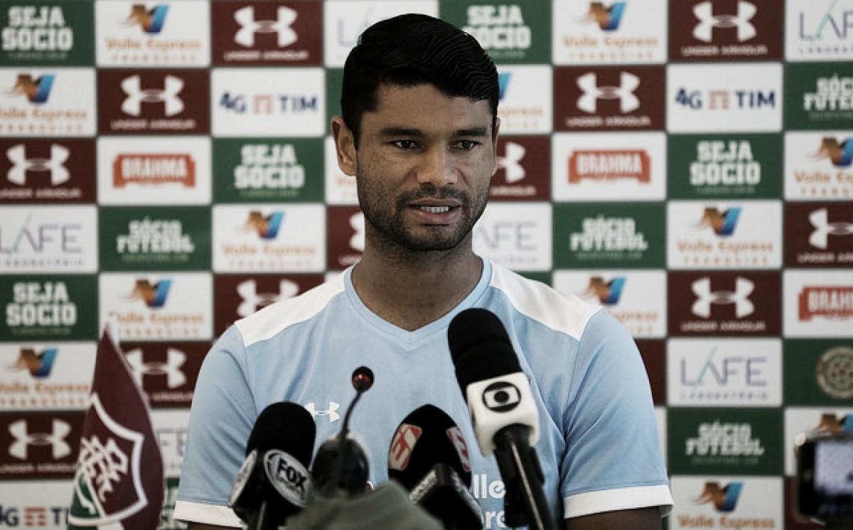 Diego Souza destoa negativamente no São Paulo — ATUAÇÕES