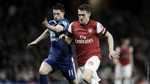 Everton - Arsenal: la mejor oportunidad para esbozar la senda de esta temporada