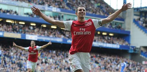 Premier League : Arsenal explose Chelsea, United à la relance
