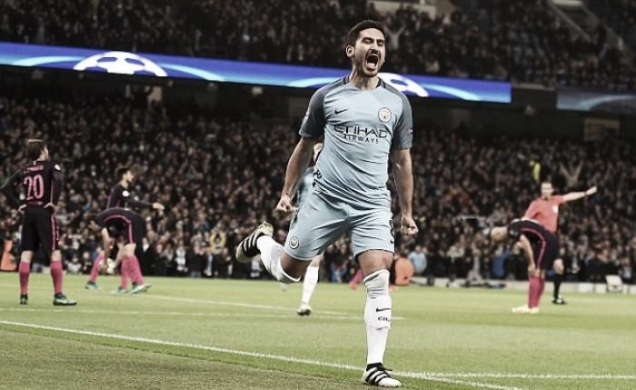 """Manchester City, Gündogan convinto: """"Sono in un club più grande del Bayern"""""""