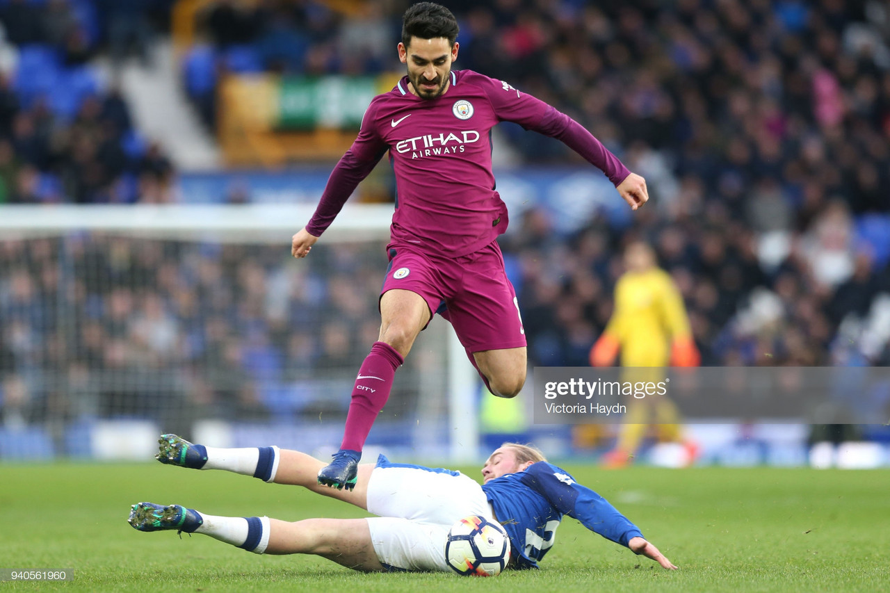 Everton vs Manchester City Preview: Guardiola's men looking for fourth successive win