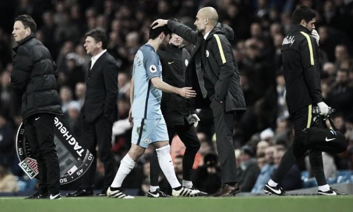 Manchester City, non c'è pace per Gundogan