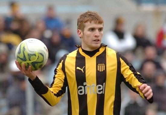Gunino jugará en el Almería como cedido
