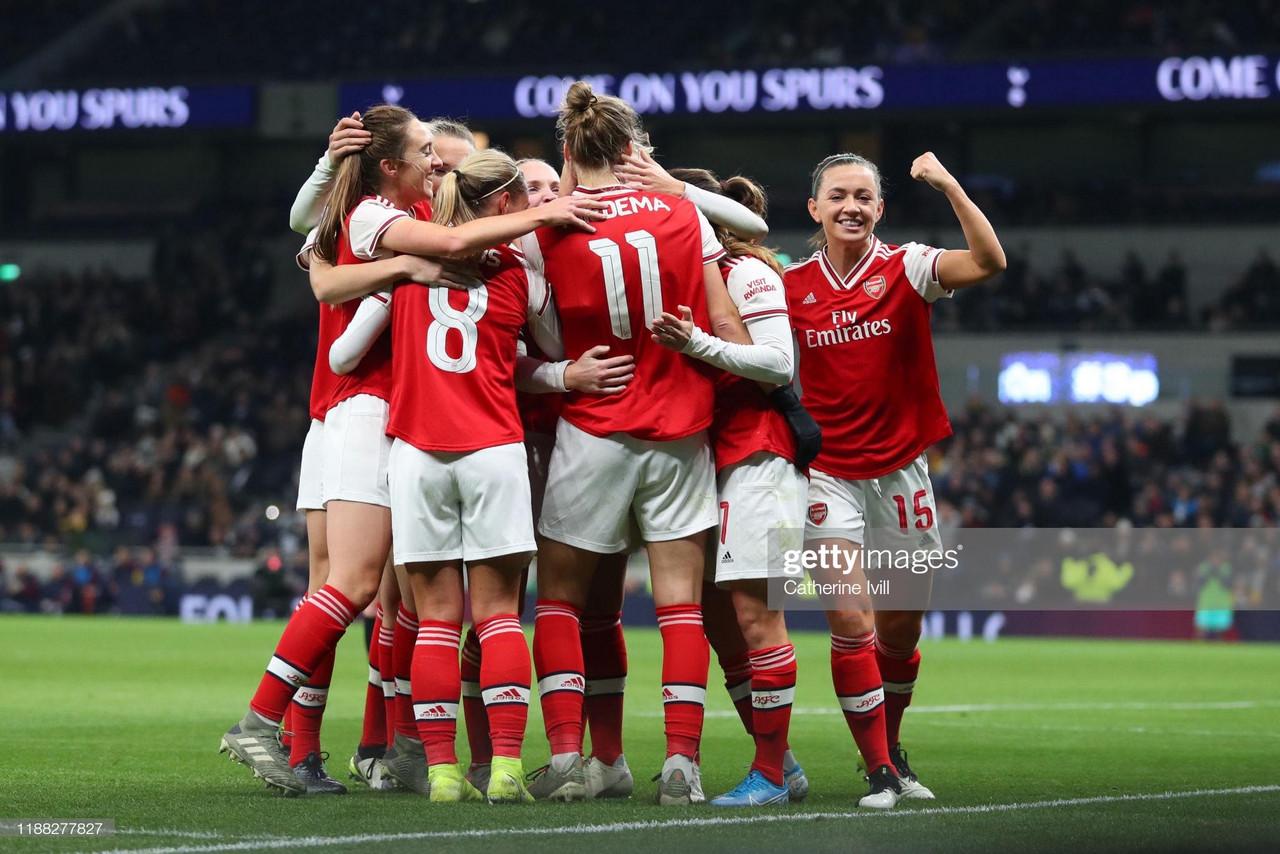 The success of Women's Football Weekend