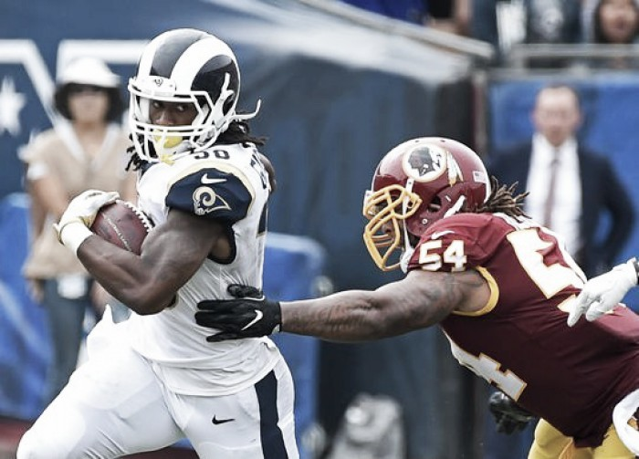 NFL Week 3: San Francisco 49ers and the LA Rams face off on Thursday Night Football