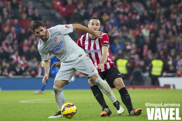 """Gurpegui: """"El árbitro se hainventado el penalti"""""""