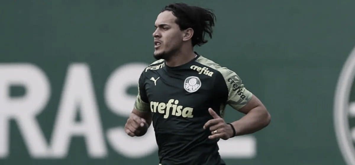 Com entraves na renovação contratual, Gustavo Gómez tem futuro incerto no Palmeiras