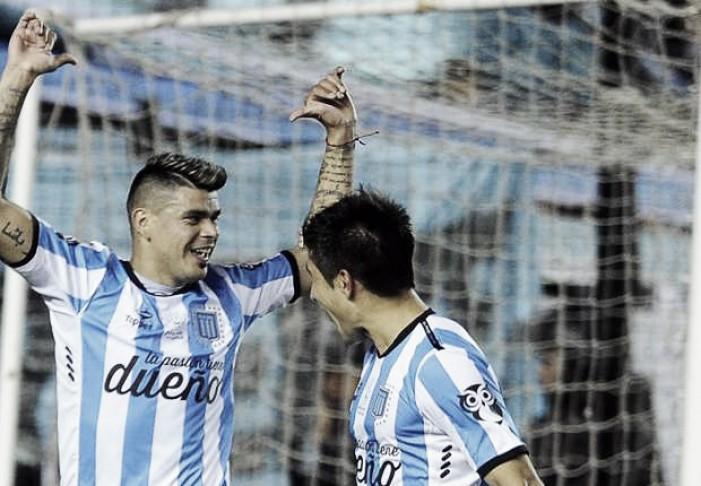 Previa Racing - Boca Juniors: para no dejar atrás al torneo local