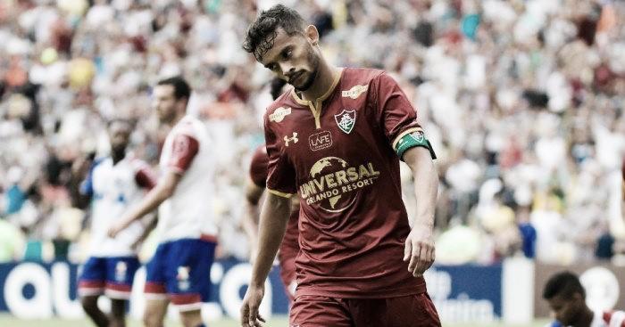 Há vida sem Scarpa: as opções de Abel Braga para remontar o ataque do Fluminense