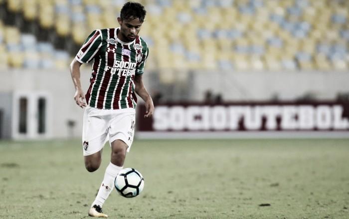 Destaque do Fluminense, Gustavo Scarpa entra na mira do Cruzeiro para Libertadores