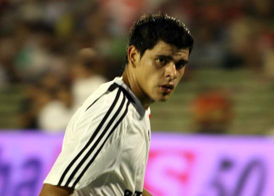 Gustavo Bou nuevo refuerzo de Liga de Quito (VIDEO)