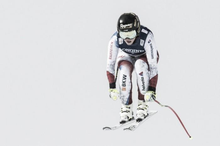 Sci alpino - Strappo muscolare per Lara Gut: Mondiali e stagione finiti