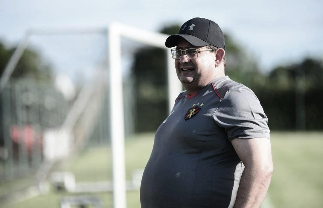 """Guto se diz satisfeito com empate em Curitiba: """"Contagem regressiva para o acesso"""""""