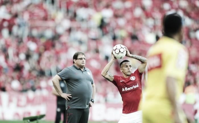 Guto Ferreira enaltece vitória do Inter e exalta Camilo