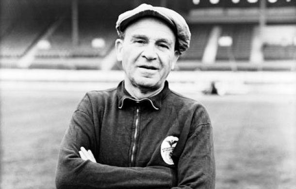 O Benfica e a maldição de Béla Guttmann, o feiticeiro húngaro