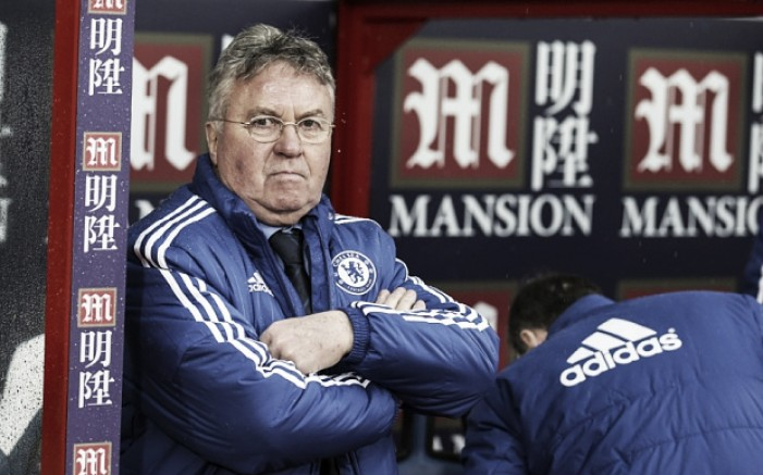 Hiddink believes Chelsea can still attract top players
