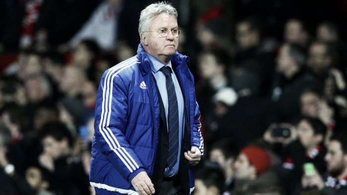 "Hiddink backs Mourinho for ""instant success"" at Manchester United"